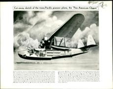 Pan American Clipper: