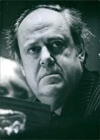 British Politician Sir Christopher Soames, 1976.