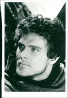 Kenneth Marshall in the Italian miniseries on Marco Polo
