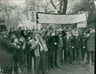 Schools 1970-1979:Some of the 400 pupils.