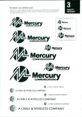 Mercury Communications.