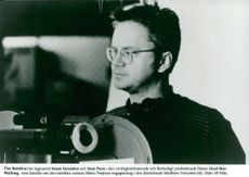 Tim Robbins, actor and director