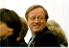 Andrew Parker Bowles