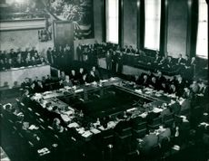 Geneva Summit (1955)