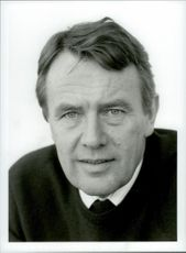 Portrait of Nisse Andersson, the team of the Olympic Games.