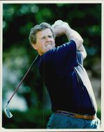 Golf player Colin Montgomerie