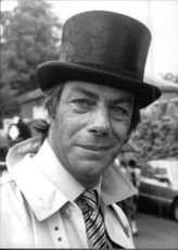 Portrait of Henry Cecil.