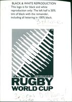 Rugby Football General 1995: Rugby World Cup