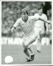 Kenny Dalglish - Liverpool