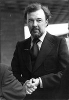 Sir Peter Hall,