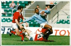 Rugby Football General 1995: Army v Royal Air Force