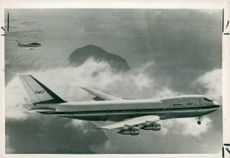 Boeing Commercial Airplanes