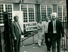 General Election 1970