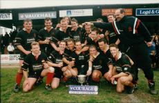 Rugby Football General 1995