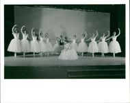 The Young Norfolk Ballet Company Co. in
