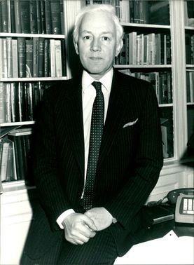 Dr. Peter North.