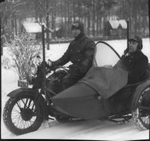 Swedish police 1946 and earlier