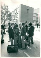 Schools 1980-1987:Adding religion to the letter R.