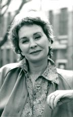Jean Simmons, actress