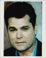 Portrait image of actor Ray Liotta taken in an unknown context.