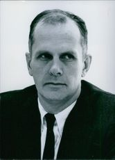 The Kennedy Administration: Stewart Pittman Under secretary of Defence, in charge of US Civil Defence affairs (February 11, 1962).
