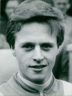 Paul Eddery:having agreat start