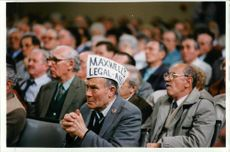 Maxwell Pensioners