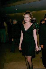 Alicia Silverstone arrives at the 12th Genesis Awards