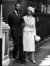 Prince and Princess Michael of Kent returned as a member of the Catholic Church