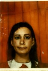 A photo showing a person named Natasha Anderson.