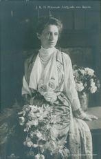 Princess Adelgunde of Bavaria