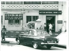 Sri Lanka: Hatton National Bank