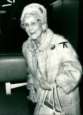 Mrs Mary Armstrong