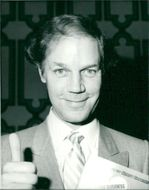 Brian Cant: