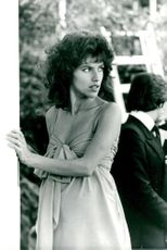 """Clio Goldsmith in the movie """"Tug of Love"""" (L'étincelle)"""