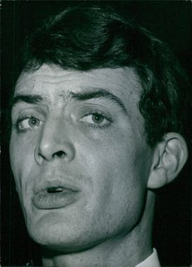 British Pop singer: Jake Thackray
