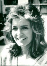 Karen Celinni Actress in the Dynasty