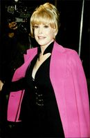 Portrait image of Barbara Eden taken in an unknown context.