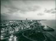 Israel Views of: Largest City