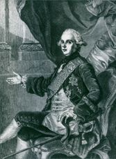 Portrait of Heinrich, Prince of Prussia