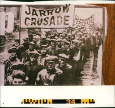 Jarrow March