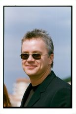 Tim Robbins, actor at the Cannes Film Festival