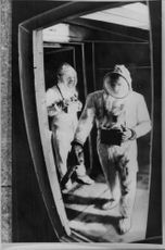 Radiation measurement in Chernobyl
