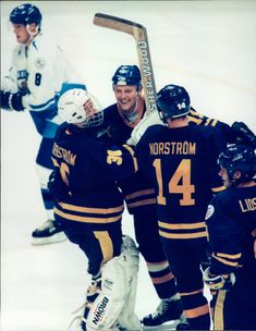 Mats Sundin was the hero of the match and helped Tre Kronor defeat Finland (5-2) and went straight to the semifinals of the World Cup.