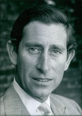 British Royals: Prince Charles turning 40 years of age in November 1988