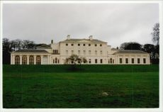The Kenwood House Castle in Hampstead