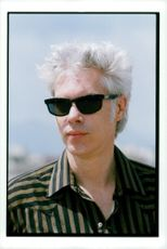 Jim Jarmusch at Cannes 52nd International Film Festival