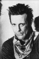 """Mickey Rourke in the movie """"Homeboy""""."""
