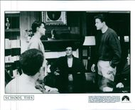 1992 A scene photo from the film
