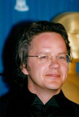 """Tim Robbins, actor and director of the movie """"Dead Man Walking"""""""